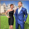 富豪家庭模拟