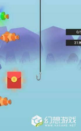 我捕鱼贼6红包版图1