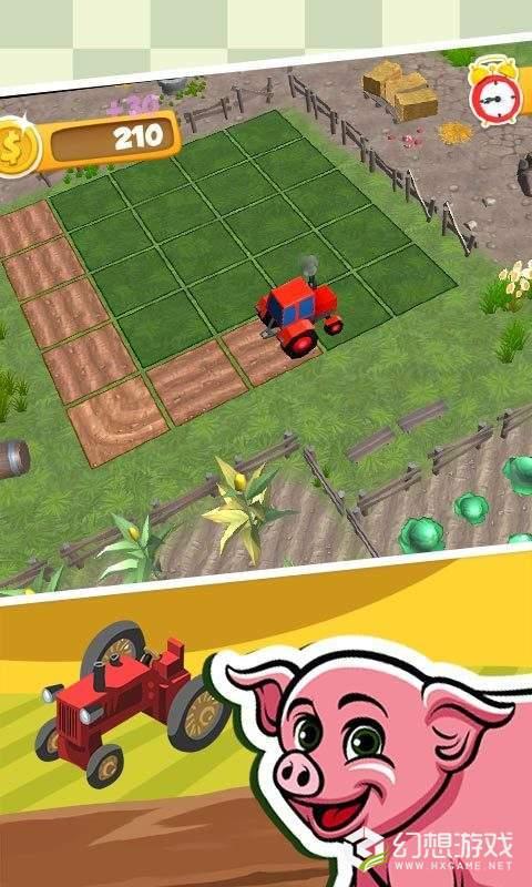 3D欢乐农场图1