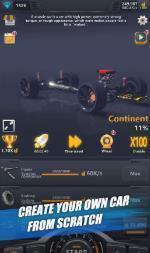 怠速组装赛车图1