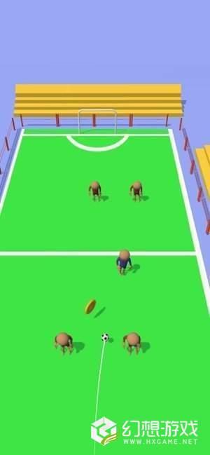 超级踢足球图3
