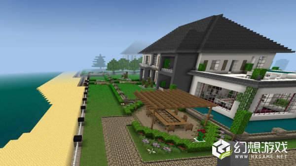 迷你工艺之城图2