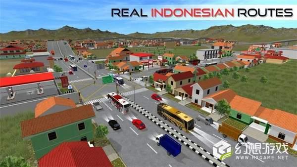 印尼巴士3.3版本图4