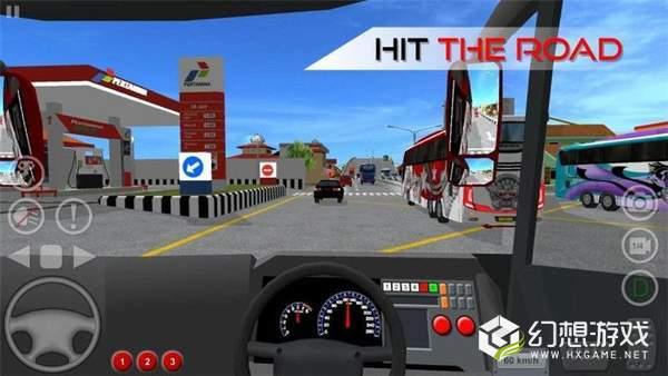印尼巴士3.3版本图2