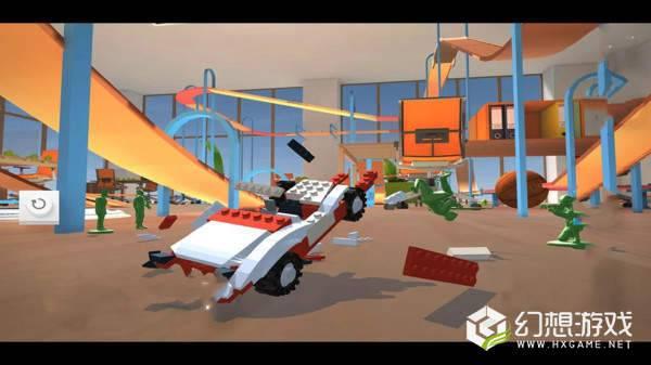 玩具车祸模拟器图2