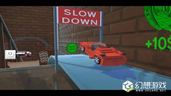 玩具车祸模拟器图4