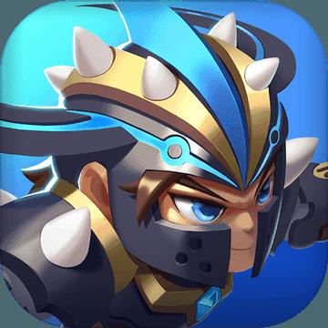 无限英雄  v1.0