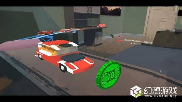 玩具车祸模拟器图3