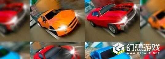高速赛车竞速图3