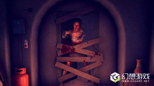 恐怖房屋逃脱图3