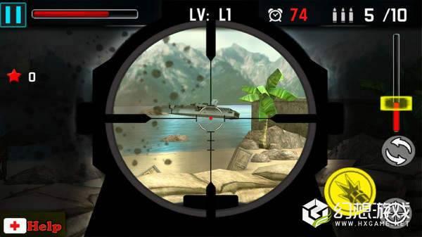 登陆战防御射击图2