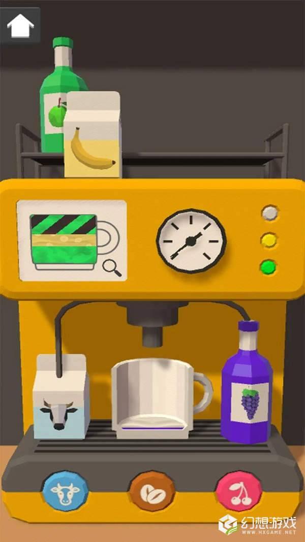 咖啡师模拟器图3