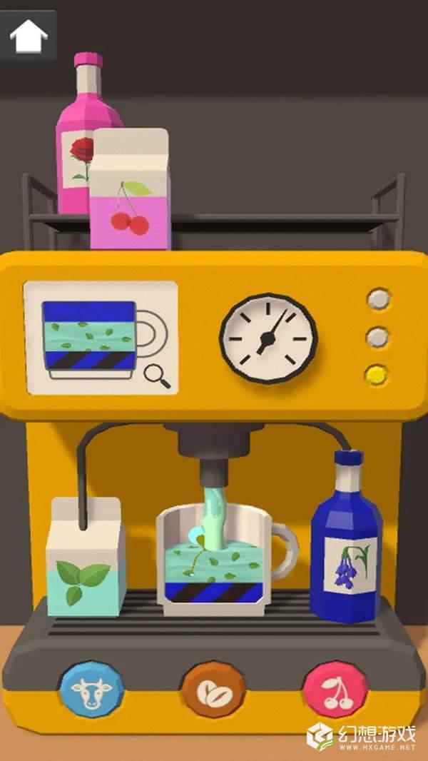 咖啡师模拟器图2