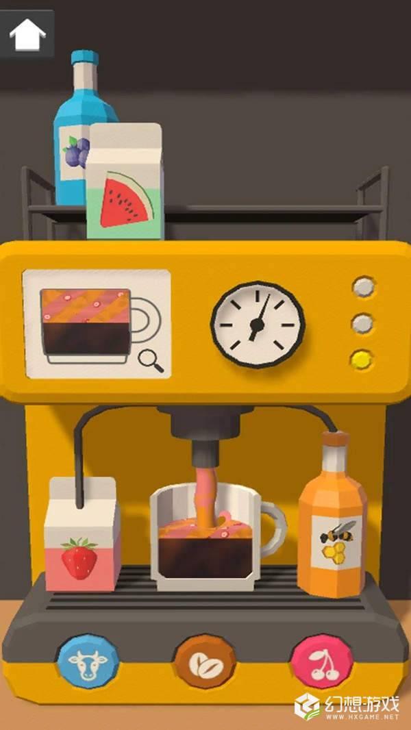 咖啡师模拟器图1