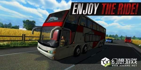 巴士模拟器起源图1