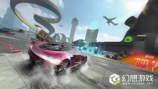 交通观光赛车3D图2