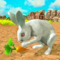 我的兔子模拟器