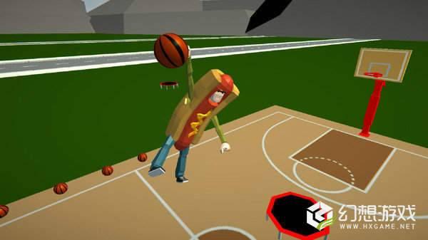 火柴人篮球模拟器图4