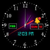 智能夜钟  v4.0