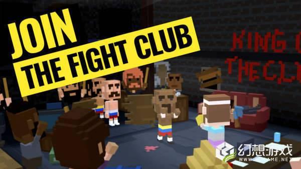 我的拳击世界图1