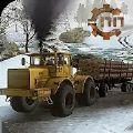 重型卡车模拟器2020