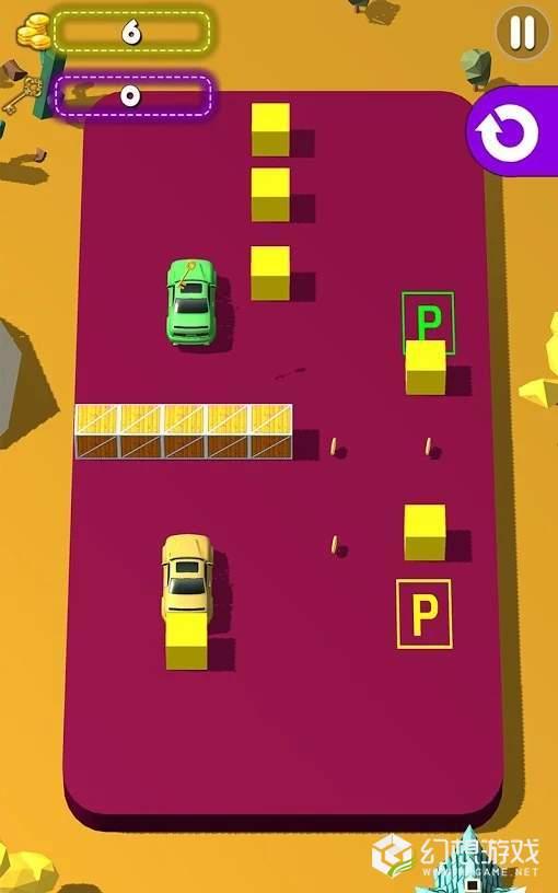 完美停车王图1