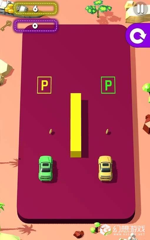 完美停车王图2
