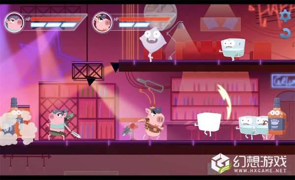 猪猪公寓无限金币钻石版图3