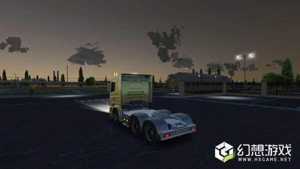 驾驶模拟器2020图2