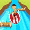 欢乐冲浪游戏