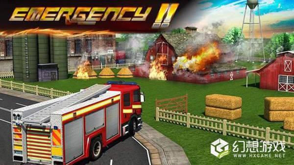 我的城市消防员图2