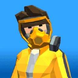 吃鸡枪战3D手游
