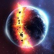 太阳系大撞击
