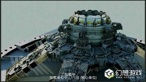 铁锈战争莱顿科技mod版图3