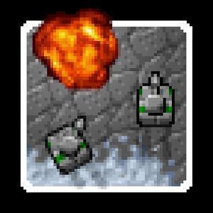 铁锈战争核弹mod手游