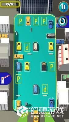 停车广场手游图2