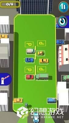 停车广场手游图3