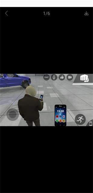 高仿gta5手机版2020