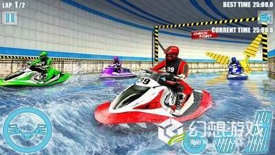 水上摩托艇竞赛3D手游图3