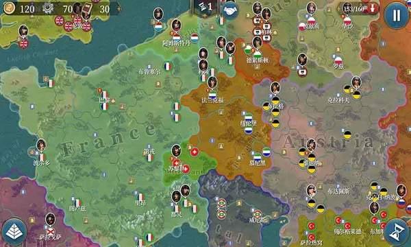 欧陆战争61804