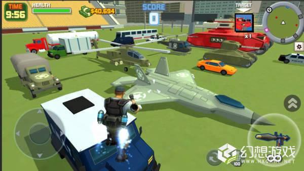 城市战地模拟器手游图2