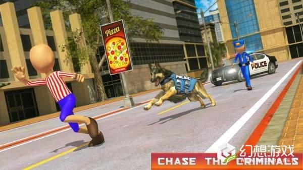火柴人警犬模拟器图3