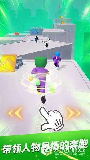无限跑酷游戏图3