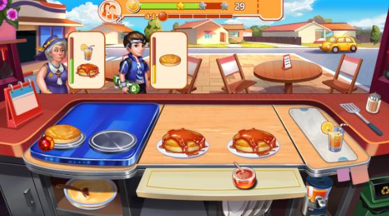 大厨快上菜官方版图2