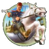 骑马与火枪手游