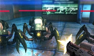 现代前线:射击游戏(Modern Frontline: FPS Shooter)图3