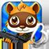 浣熊爱射击  v1.3.0