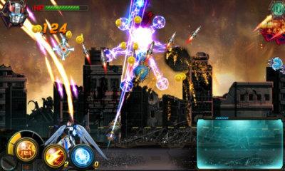 铠甲战神之勇士传奇HD图1