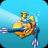 疯狂深海射击(像素射击游戏)  v1.0(Crazy Deep Sea Shooter)