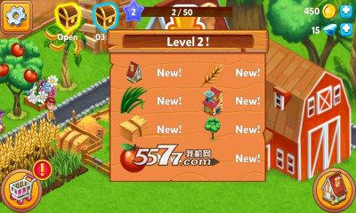 农场的一天(农场经营)Farm_All_Day图3